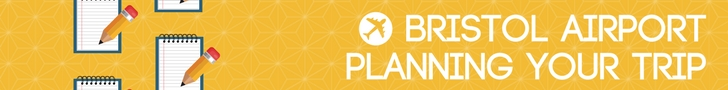 Bristol Airport: Planning your trip header