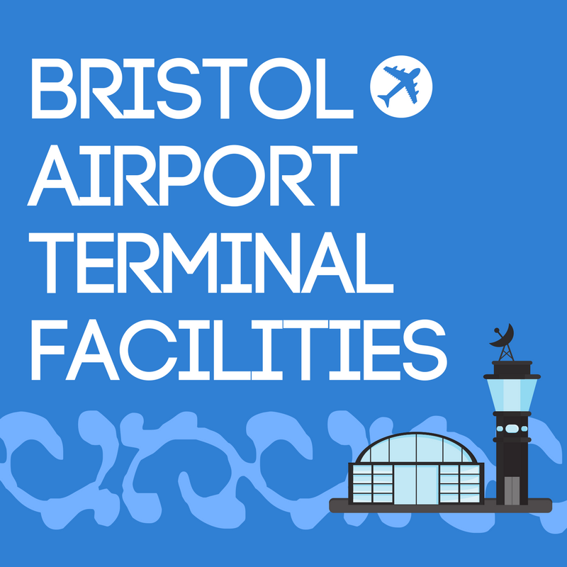 bristol airport terminal information and facilities. Black Bedroom Furniture Sets. Home Design Ideas