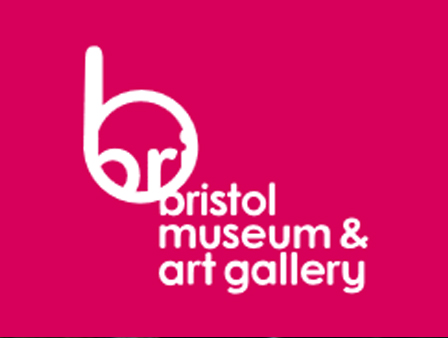 Bristol Museum and Art Gallery logo