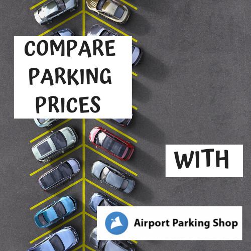 Directions to Bristol Airport  - compare parking options