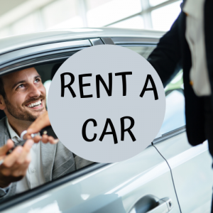 Bristol Airport - rent a car